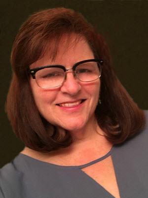 Ms. Deborah Boyles, Administrative Assistant